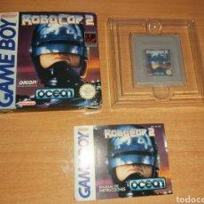 Videojuegos y Consolas: ROBOCOP 2 GAME BOY NINTENDO GAMEBOY ESP. Lote 195150831