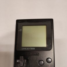 Videojuegos y Consolas: GAME BOY POCKET. Lote 195166378