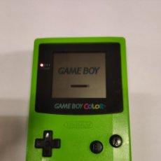Videojuegos y Consolas: 2 GAME BOY COLOR Y 1 GAME BOY POCKET + JUEGO. Lote 195274676