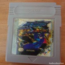Videojuegos y Consolas: MEGAMAN XTREME GAME BOY CARTUCHO. Lote 196885813