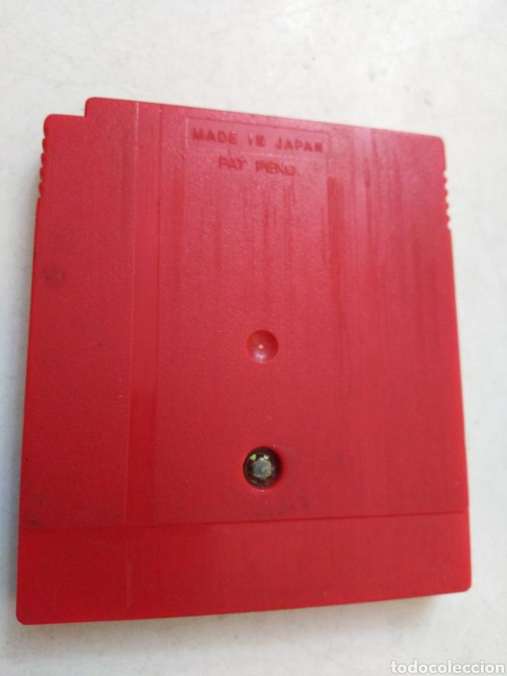 Videojuegos y Consolas: Nintendo game boy pokemon ( colorado ) - Foto 2 - 197489981