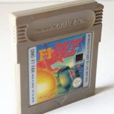 Videojuegos y Consolas: F-1 RACE *** JUEGO NINTENDO GAME BOY. Lote 198029602