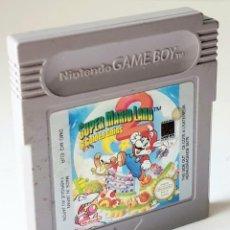 Videojuegos y Consolas: SUPER MARIO LAND 6 GOLDEN COINS *** JUEGO NINTENDO GAME BOY. Lote 198722798