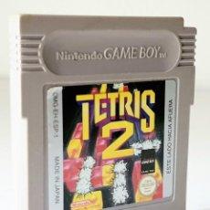 Videojuegos y Consolas: TETRIS 2 *** JUEGO NINTENDO GAME BOY. Lote 198726567