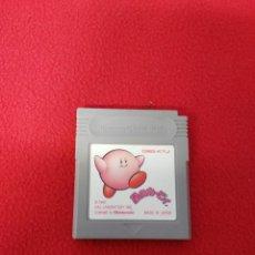 Videojuegos y Consolas: JUEGOS GAME BOY EDICIÓN JAPONESA. Lote 198897626