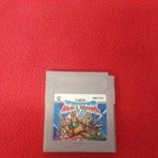 Videojuegos y Consolas: JUEGOS GAME BOY EDICIÓN JAPONESA. Lote 198901042