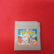 Videojuegos y Consolas: JUEGOS GAME BOY EDICIÓN JAPONESA. Lote 198901525