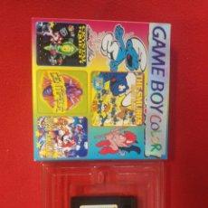 Videojuegos y Consolas: JUEGO GAME BOY 32 IN 1. Lote 199348543