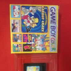Videojuegos y Consolas: JUEGO GAME BOY 32 IN 1. Lote 199348886