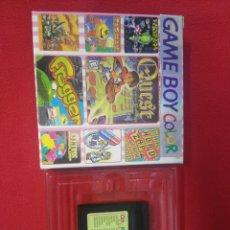 Videojuegos y Consolas: JUEGO GAME BOY 32 IN 1. Lote 199349072