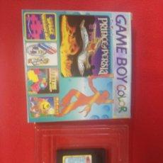 Videojuegos y Consolas: JUEGO GAME BOY 32 IN 1. Lote 199458241