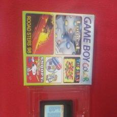 Videojuegos y Consolas: JUEGO GAME BOY 32 IN 1. Lote 199458590