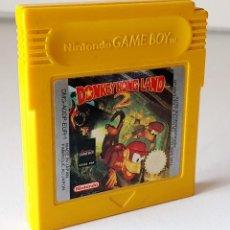 Videojuegos y Consolas: DONKEY KONG LAND 2. Lote 199494636