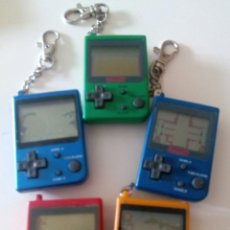 Videojuegos y Consolas: MINI CLASSICS NINTENDO GAME WATCH. Lote 201189272