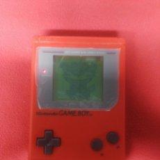 Videojuegos y Consolas: NINTENDO GAME BOY CLASICA. Lote 201279535