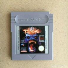 Videojuegos y Consolas: JUEGO GAMEBOY ORIGINAL - PRIMAL RAGE - PAL EUR GAME BOY. Lote 202679047