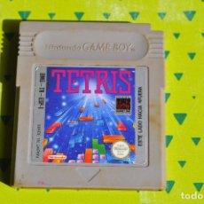 Videojuegos y Consolas: GAMEBOY TETRIS. Lote 202689705
