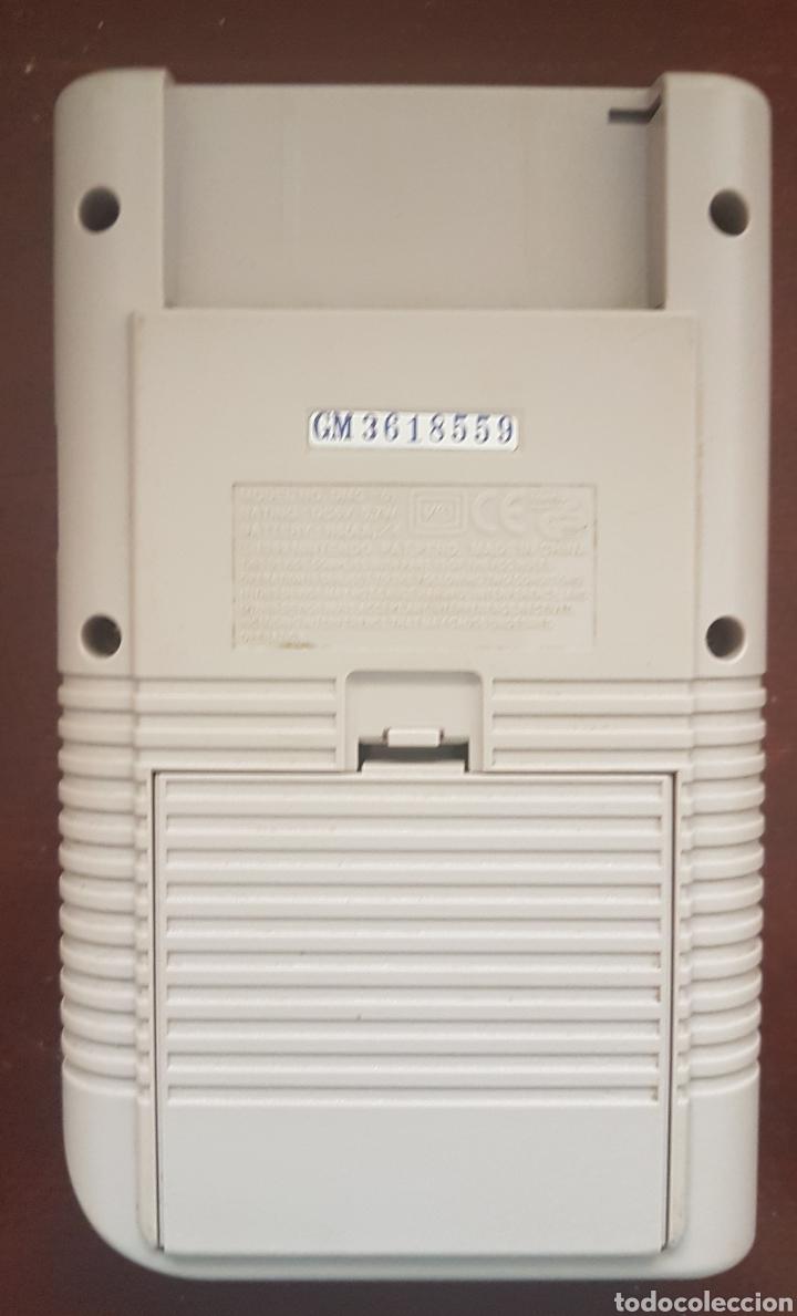 Videojuegos y Consolas: Primera consola Game boy - Foto 2 - 239505800