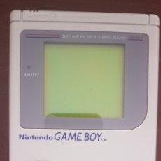 Videojuegos y Consolas: PRIMERA CONSOLA GAME BOY. Lote 239505800