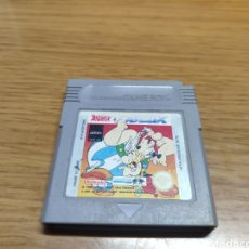 Videojuegos y Consolas: JUEGO ASTÉRIX OBÉLIX GAME BOY NINTENDO 1995. Lote 204315493