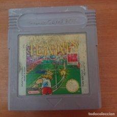 Videojuegos y Consolas: TENNIS GAME BOY CARTUCHO. Lote 204749847