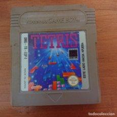 Videojuegos y Consolas: TETRIS GAME BOY CARTUCHO. Lote 204749996