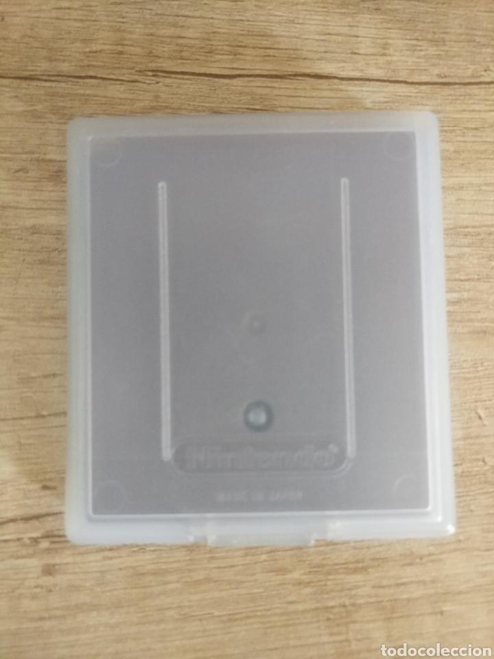 Videojuegos y Consolas: Cartucho original Gameboy Mickey Mouse 2 - Foto 12 - 205546465