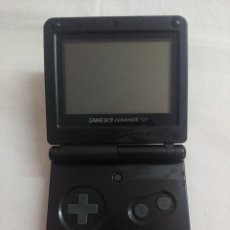 Videojuegos y Consolas: CONSOLA NINTENDO GAME BOY ADVANCE SP.. Lote 205654030