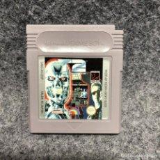 Videojuegos y Consolas: T2 THE ARCADE GAME NINTENDO GAME BOY GB. Lote 206562011