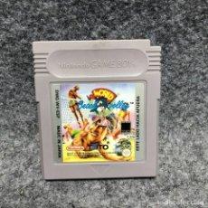 Videojuegos y Consolas: WORLD BEACH VOLLEY NINTENDO GAME BOY GB. Lote 206562028