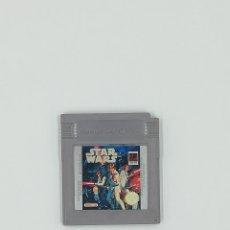 Videojuegos y Consolas: STAR WARS NINTENDO GAME BOY. Lote 206564487