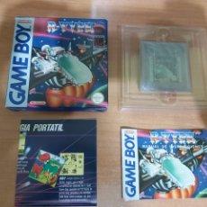Videojuegos y Consolas: R-TYPE GAMEBOY NINTENDO GAME BOY PAL ESP. Lote 206959813