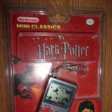 Videojuegos y Consolas: NINTENDO MINI CLASSICS - HARRY POTTER.. Lote 206968583