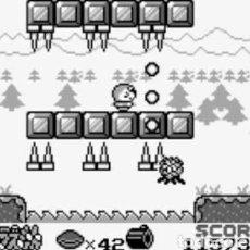 Videojuegos y Consolas: CARTUCHO ORIGINAL NINTENDO GAMEBOY DORAEMON 2. Lote 207444682