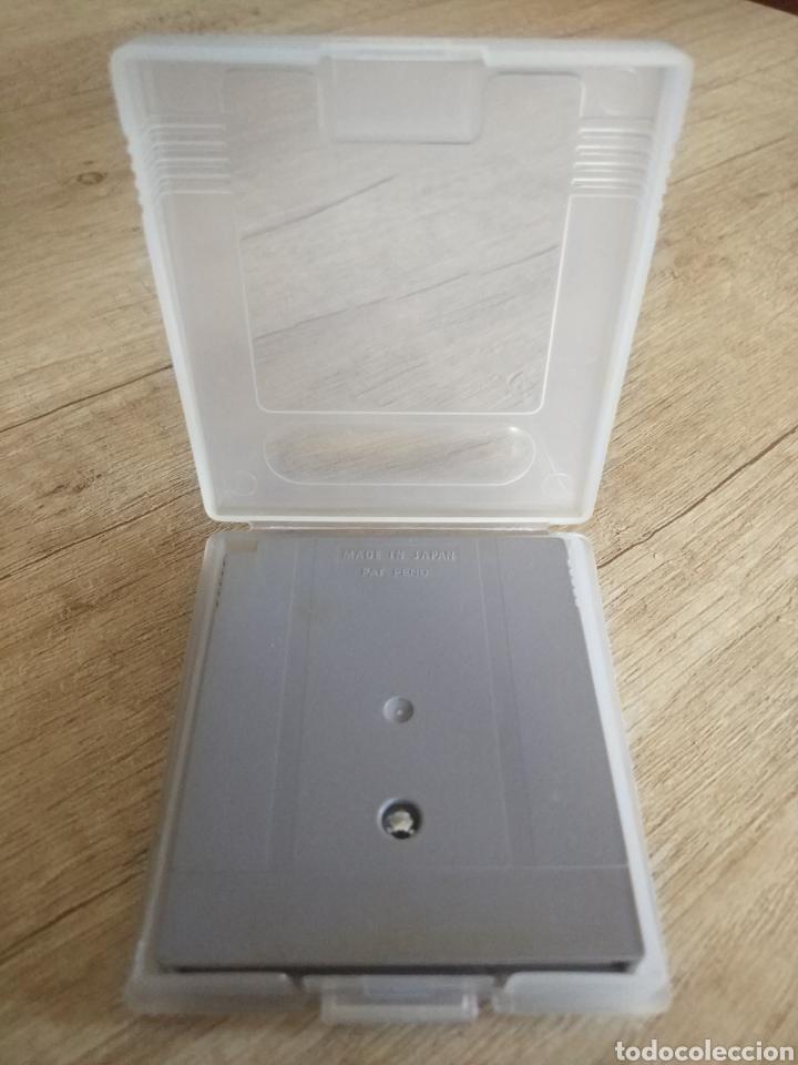 Videojuegos y Consolas: Cartucho original Nintendo GameBoy YOSHI COOKIE - Foto 6 - 207444936