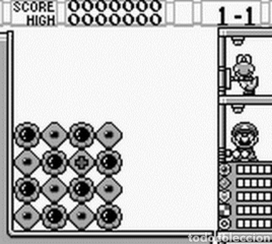 Videojuegos y Consolas: Cartucho original Nintendo GameBoy YOSHI COOKIE - Foto 13 - 207444936