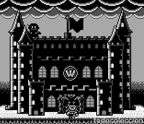Videojuegos y Consolas: Juego Nintendo GameBoy SUPER MARIO LAND 2. Original y Completo. Año: 1992 - Foto 22 - 207772203