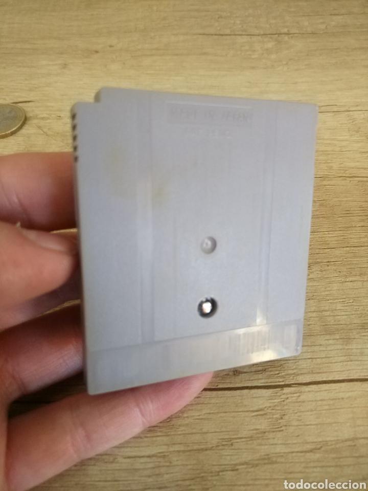 Videojuegos y Consolas: Juego Nintendo GameBoy F-1 RACE Original y Completo. Año: 1990 - Foto 16 - 207943591