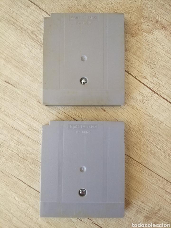 Videojuegos y Consolas: Lote Cartuchos original Nintendo GameBoy 2 X HAMMERIN HARRY. Año 1992 - Foto 11 - 208844665