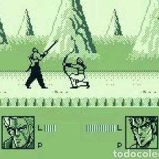 Videojuegos y Consolas: CARTUCHO ORIGINAL NINTENDO GAMEBOY LUCHA: SAKIGAKE OTOKOJUKU. MEIKOUSHIMA KESSEN. AÑO: 1990. Lote 208853795