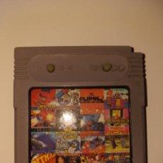 Videojuegos y Consolas: 16 EN 1 JUEGOS DE GAME BOY ANTIGUOS. Lote 210708544