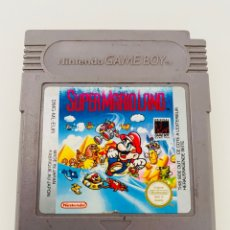 Videojuegos y Consolas: SUPER MARIO LAND GAME BOY. Lote 211267210