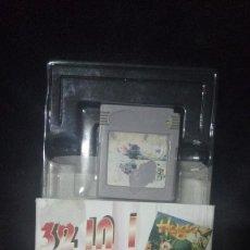 Videojuegos y Consolas: CAJA 32 EN 1 GAME BOY Y CARTUCHO PIRATA. Lote 211486551