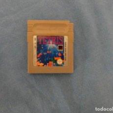 Videojuegos y Consolas: GAMEBOY CLASSIC PROBADO Y FUNCIONANDO TETRIS. Lote 211491122