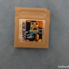 Videojuegos y Consolas: GAMEBOY CLASSIC PROBADO Y FUNCIONANDO STAR TREK. Lote 211491377