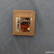 Videojuegos y Consolas: GAMEBOY CLASSIC PROBADO Y FUNCIONANDO THE CASTLEVANIA ADVENTURE. Lote 211491465