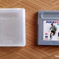 Videojuegos y Consolas: FIFA 97 GAMEBOY PAL ESPAÑA. Lote 211739009