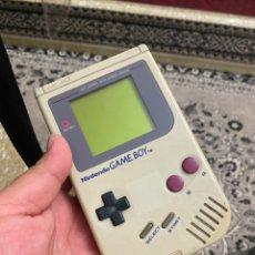 Videojuegos y Consolas: CONSOLA GAMEBOY TM ANTIGUA. Lote 211839687