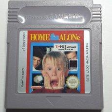 Videojuegos y Consolas: HOME ALONE *** JUEGO NINTENDO GAME BOY. Lote 214046058