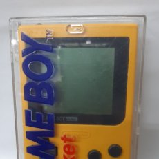 Videojuegos y Consolas: NINTENDO GANE BOY POCKET Y SÚPER BREAKOUT. Lote 217736490